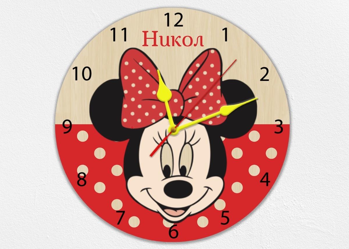 Детски стенен часовник само за 22 лв. до края на Септември!