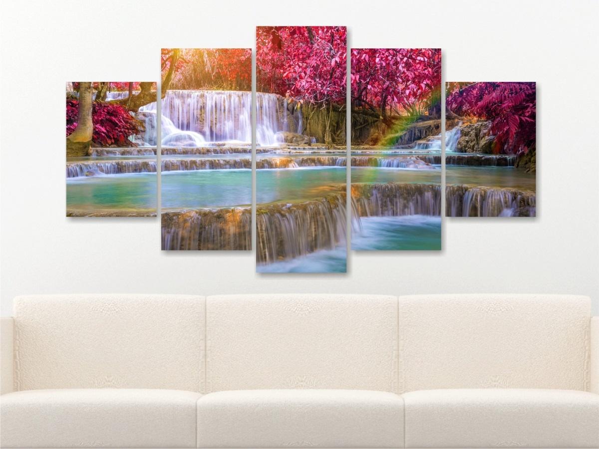 Продукт на фокус – декоративни пана (картини) на промо цена
